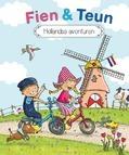 FIEN EN TEUN HOLLANDSE AVONTUREN - WITTE LEEUW; VAN HOORNE - 9789492901590