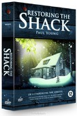 RESTORING THE SHACK (DE UITNODIGING TOT - FILM - 9789492925053