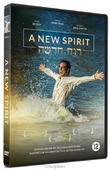DVD A NEW SPIRIT - 9789492925077