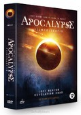 DVD APOCALYPS FILMCOLLECTIE (6-DVD BOX) - 9789492925114