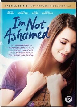 DVD I''M NOT ASHAMED (SPECIAL EDITION) - 9789492925121