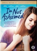 DVD I''M NOT ASHAMED (SPECIAL EDITION) - 9789492925121