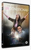 DVD UNCONDITIONAL - 9789492925138