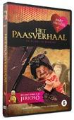 DVD HET PAASVERHAAL - BIJBEL IN BLOKJES - HART VAN PASEN 2019 - 9789492925152
