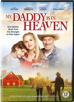 DVD MY DADDY IS IN HEAVEN - 9789492925169