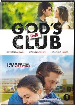DVD GOD''S OWN CLUB - 9789492925176
