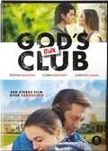 DVD GOD''S OWN CLUB - 9789492925176