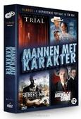 DVD MANNEN MET KARAKTER (BOX) - 9789492925183