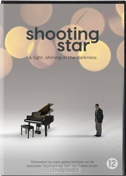 DVD SHOOTING STAR - 9789492925190