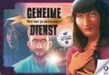 GEHEIME DIENST - 9789492925237
