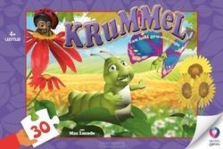 KRUMMEL - DE PUZZEL - 9789492925367