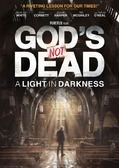 DVD GOD'S NOT DEAD 3 A LIGHT IN DARKNESS - 9789492925381