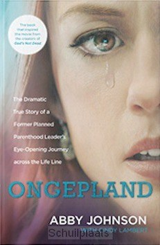ONGEPLAND - JOHNSON, ABBY - 9789492925442