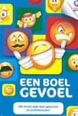 EEN BOEL GEVOEL- SPEL MET KAARTEN - 9789492925459