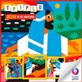 TRIPLO - 9789492925558