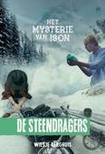 STEENDRAGERS (HET MYSTERIE VAN ISON) - BERGHUIS, WIESJE - 9789492959010