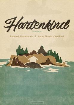 HARTENKIND - MASTEBROEK, REMMELT - 9789492959928
