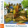 BIJBELLEESBOEKJE NT 9 HEMELVAART EN PINK - KLAASSE,-DEN HAAN, DITTEKE - 9789492987228