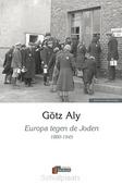 EUROPA TEGEN DE JODEN - ALY, GÖTZ - 9789493028050