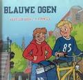 BLAUWE OGEN LUISTERBOEK - FRINSEL, J.J. - 9789493043077