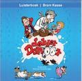 DOKTER DOMOOR LUISTERBOEK - KASSE, BRAM - 9789493043558