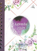 MAJESTICALLY VROUWENAGENDA 2021 - 9789493206007
