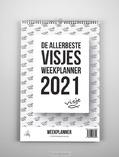 WEEKPLANNER 2021 JE BENT GELIEFD - 9789493206052