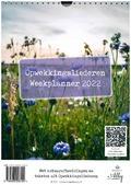 WEEKPLANNER 2022 OPWEKKING - 9789493206144
