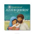 GOED NIEUWS! JEZUS IS GEBOREN! - NELLIST, GLENYS - 9789493208063