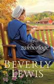 ZAKHORLOGE - LEWIS, BEVERLY - 9789493208124
