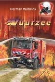 VUURZEE - WILBRINK, HERMAN - 9789033128493