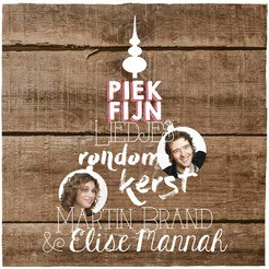PIEKFIJN - BRAND & MANNAH - 9789491839719