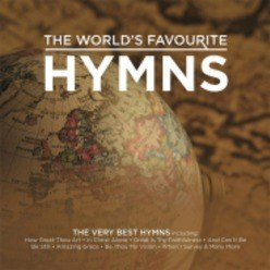 THE WORLD'S FAVOURITE HYMNS - 000768687420