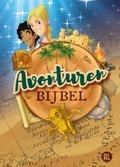 DVD AVONTURENBIJBEL (CHI RHO COMPLEET) - 9789492189707