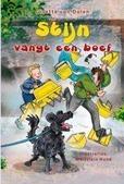 STIJN VANGT EEN BOEF - DALEN, GISETTE VAN - 9789033128363