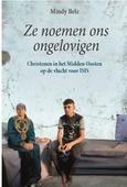 ZE NOEMEN ONS ONGELOVIGEN - BELZ, MINDY - 9789402904543
