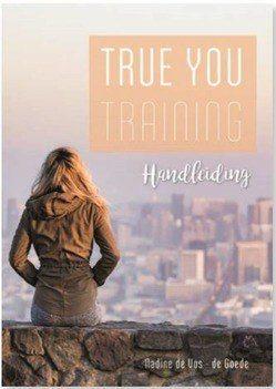 TRUE YOU TRAINING - VOS, NADINE DE - 9789491844744