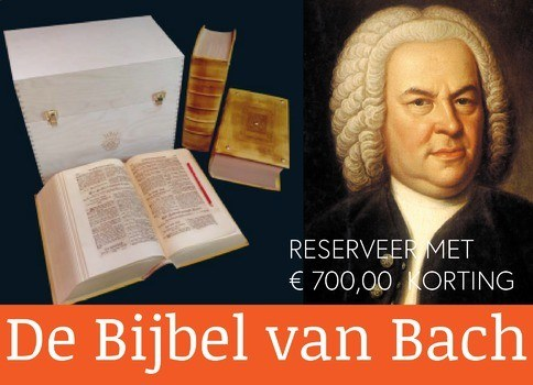 Calov Bijbel