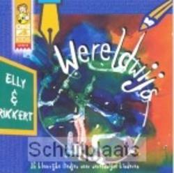 WERELDWYS - ELLY & RIKKERT - BOSPCD255