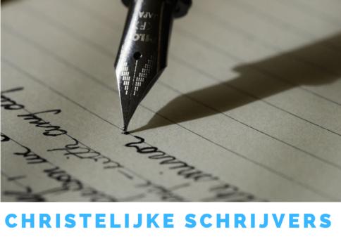 Christelijke schrijvers