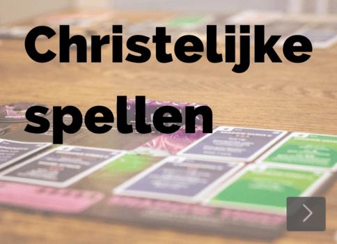 Christelijke spellen