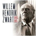 WILLEM HENDRIK ZWART 1925/1977 2CD - ZWART, WILLEM HENDRIK - 8716758006684