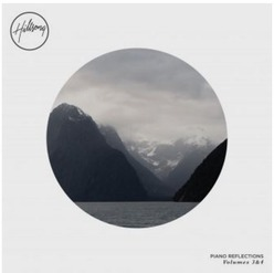 PIANO REFLECTIONS VOL 3&4 - HILLSONG - 9320428323354