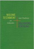 NIEUWE TESTAMENT MET PSALMEN EN GEBEDEN - 9789061731726