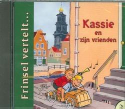KASSIE EN ZIJN VRIENDEN CD - FRINSEL, J.J. - DH8201072
