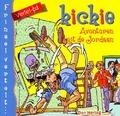 KICKIE VERTEL-CD - FRINSEL, J.J. - DH8210032