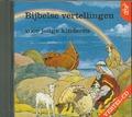 BIJBELSE VERTELLINGEN 1 VERTEL-CD - DAM, H. VAN - DH97792