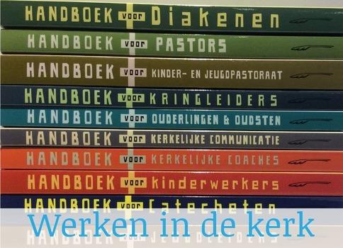 Werken in de Kerk