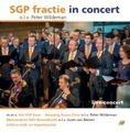 SGP FRACTIE IN CONCERT - WILDEMAN, PETER - 8713986991607