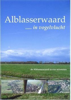 DVD ALBLASSERWAARD IN VOGELVLUCHT - EN051
